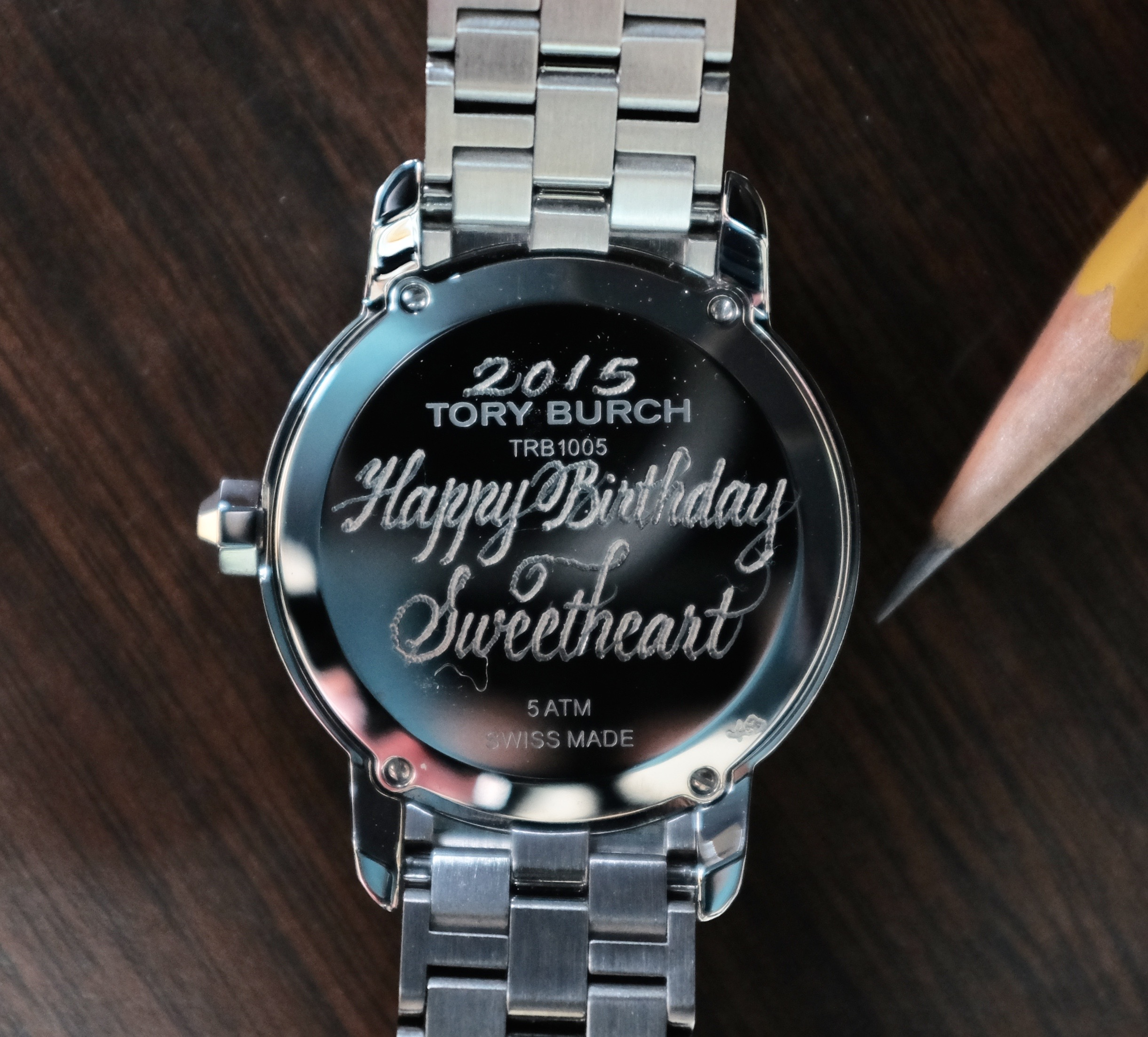 Watch Engraving Quotes: What To Engrave On A Watch. With What To Engrave On A
